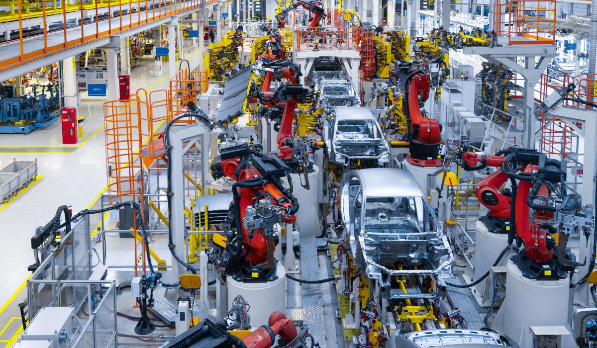 产业机器领域 工业用刷